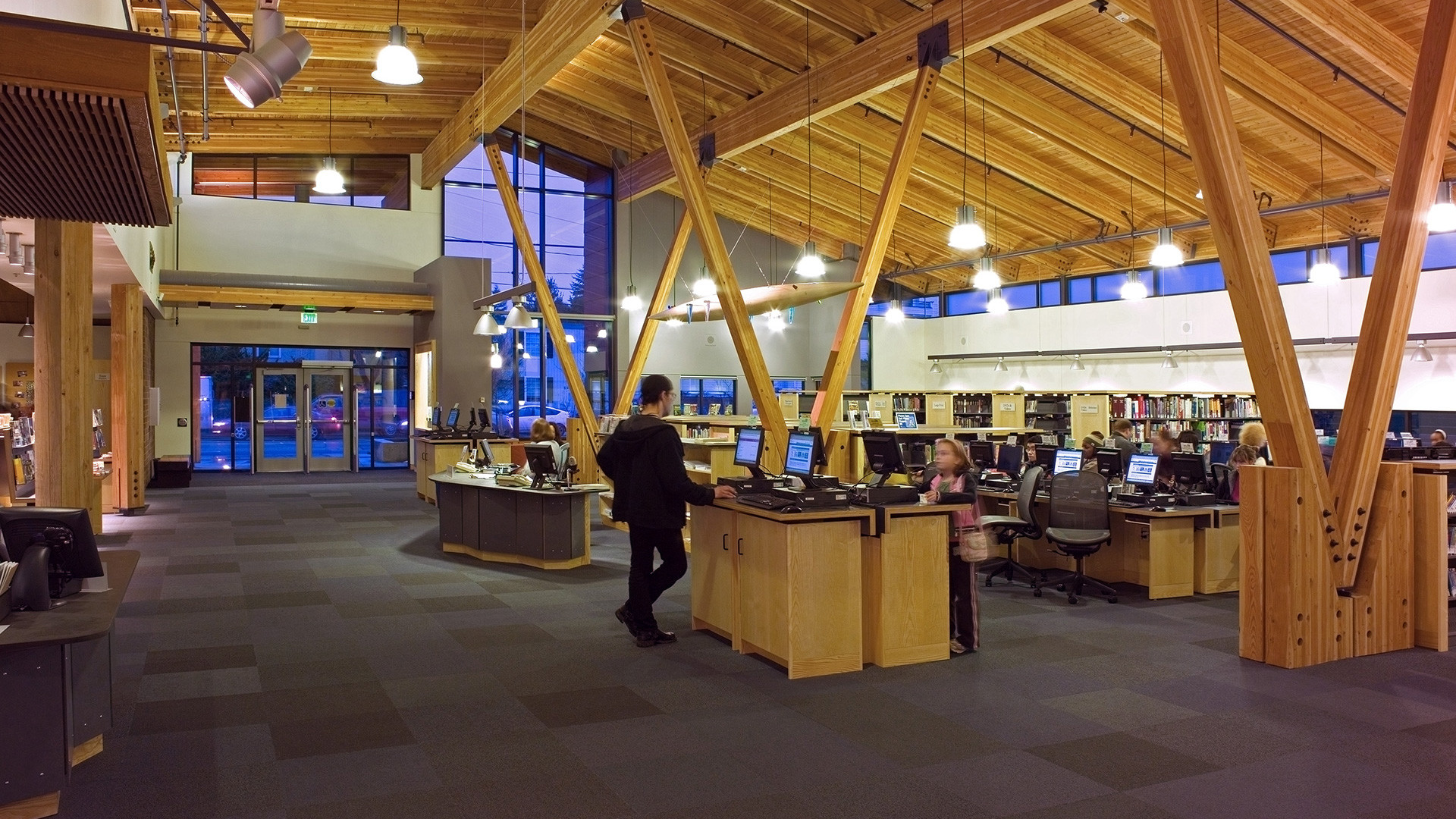 Broadview-Library