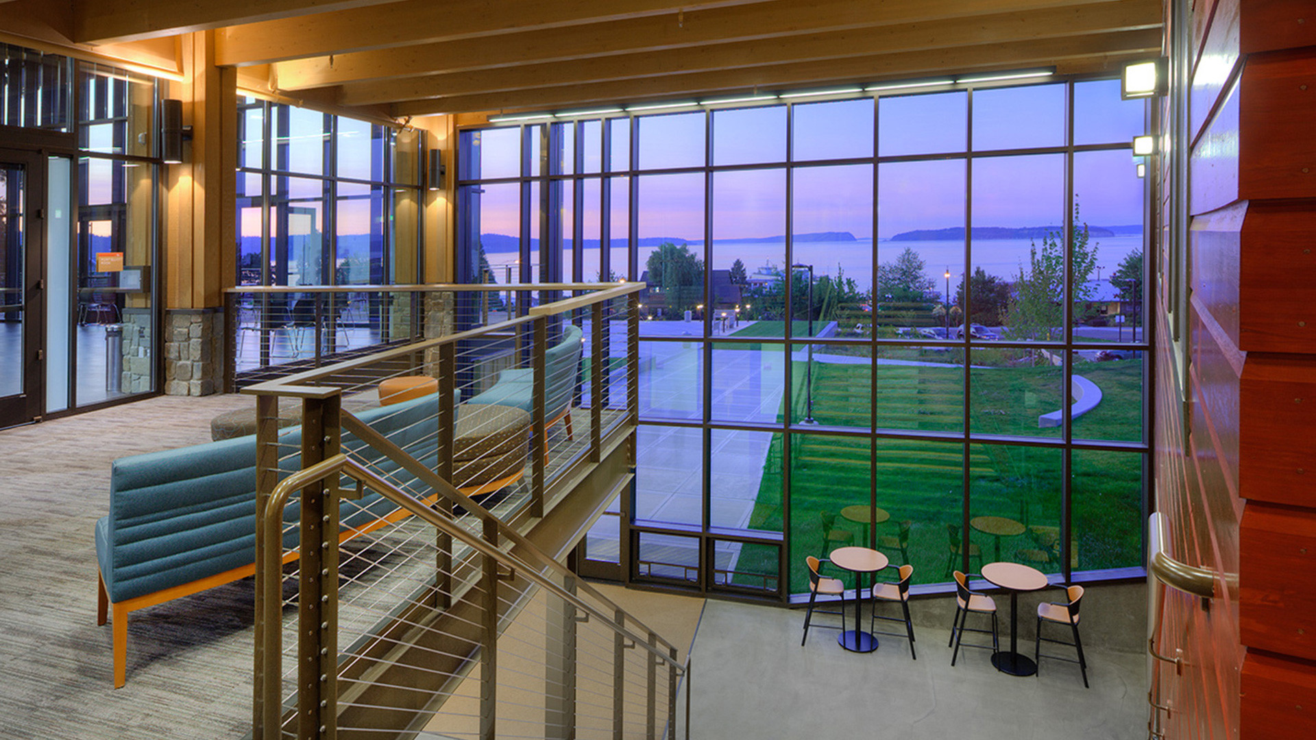 This New Facility Serves The Mukilteo Community
