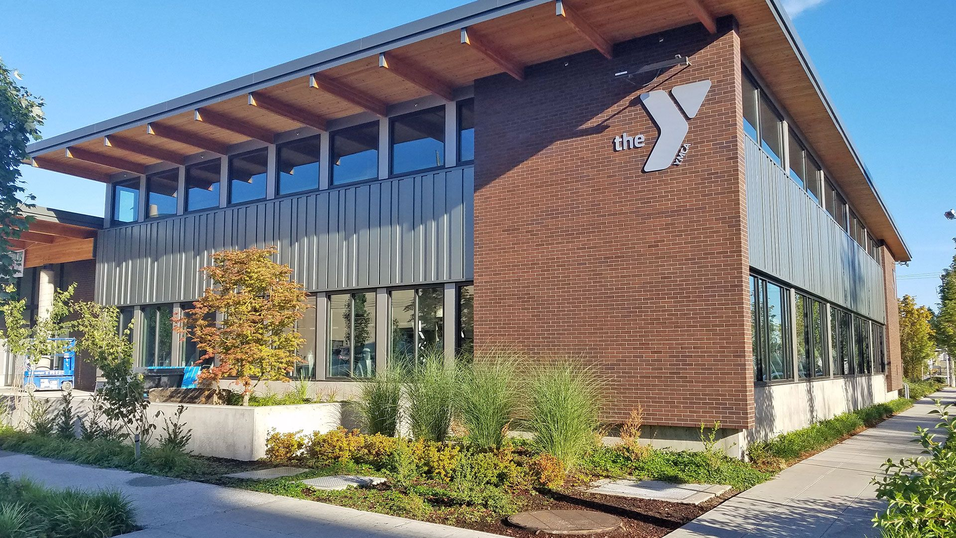 West Seattle YMCA