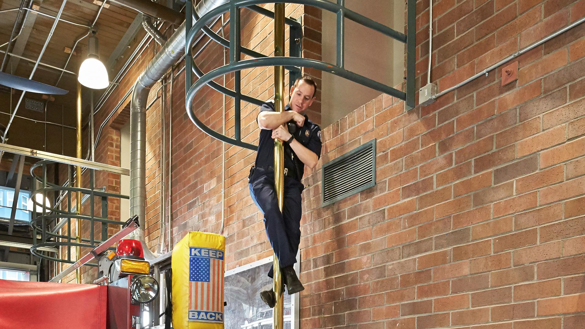 Seattle Fire Station 18
